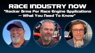 """Rocker Arms For Race Engine Application"" - Reid Rocker Arms"