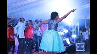 TURAVUGA ISHIMWE RYAWE  By ALARM Ministries   Wowe Ntujya Uhemuka