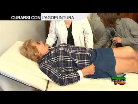 Trattamento apiterapia della colonna vertebrale