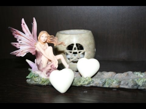 ❤ LOVE SPELLS Without Ingredients Really Works (Without consequences)❤ How to make