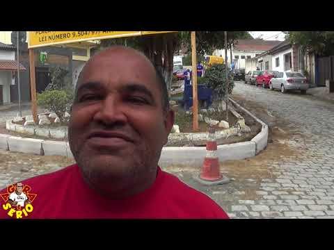 Prefeito Ayres Scorsatto faz Cida e Chico Junior Passar Vergonha e faz a Pavimentação da Rua da AProj até a Sabesp e CIRETRAN obra avaliada em mais de 1 milhão de reais