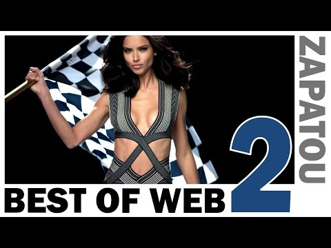 Best of Web 2 HD - Zapatou