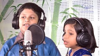 A Song by two little Angels - 'Angelo & Angel' - Chota sa daud