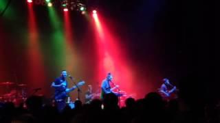 """Bear Hands perform """"Agora"""" live 12/19/14"""