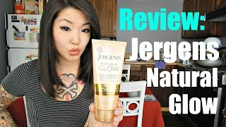 Jergens Natural Glow Review Mousse Free Online Videos Best Movies