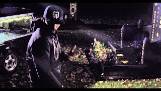 La Fouine - Intro CDC4
