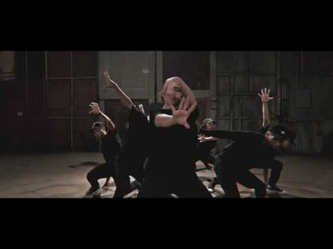 THE BUZZ – Sorah Yang x Andrew Winghart Choreography