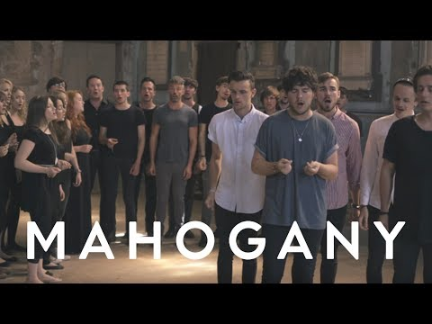 Amber Run - I Found ft. London Contemporary Voices | Mahogany Session