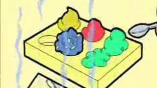 mr.bean artful Him LOL animation
