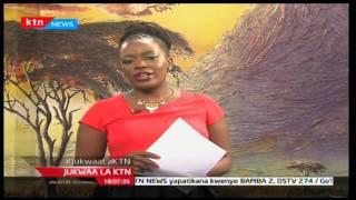 Jukwaa la KTN: Vyama vya upinzani waapa kubaki pamoja - [Sehemu ya Kwanza]
