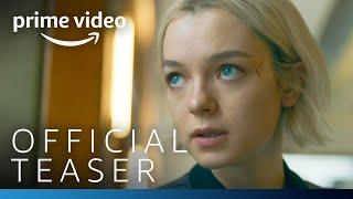 Hanna - Trailer Saison 3 (VO)