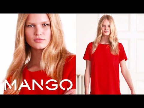 MANGO Commercial (2015) (Television Commercial)