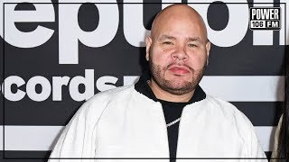 Fat Joe Calls Tekashi 69 A Snitch