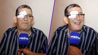 أول تصريح للفنان محمد مهيول بعد العملية الجراحة .. تصريح طريف وشيق