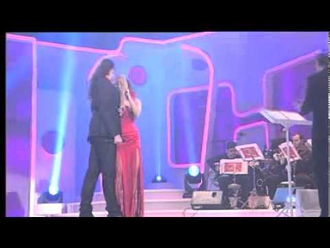 Jonathan Santiago & Silvia Pantoja  Limosna de amores