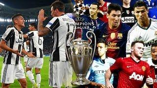Inilah Jadwal Pertandingan Liga Champions, 1 November 2017!