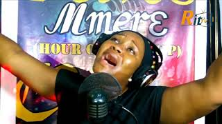 OSORE3 MMERE3 LIVE WORSHIP WITH OHEMAA EUNICE