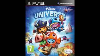 Disney Universe Soundtrack - Lava Song