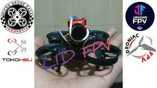 Micro drone HD | hangout with coffe