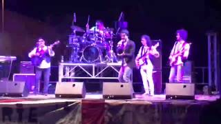 Blue on blue - Satellites - James Blunt Italian Tribute Band - Cover