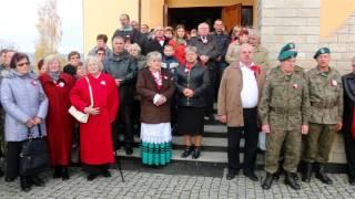 Gminne Obchody Święta Niepodległości w Żeglcach