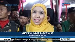 Download Video Alasan Khofifah Tolak Masuk Tim Kampanye Jokowi-Ma'ruf MP3 3GP MP4