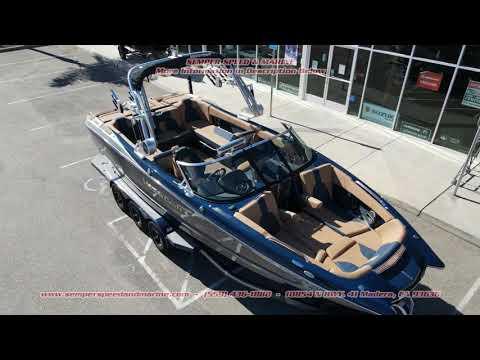 2020 Mastercraft X24 in Madera, California - Video 2