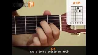 All Star - Nando Reis (aula De Violão Simplificada)