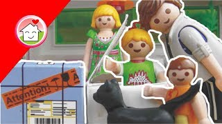 Playmobil Film Deutsch Der Aprilscherz Von Family Stories / Prank / Le Fou D´avril