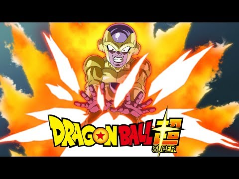 Dragon Ball Super: Part Two - Coming Soon to Blu-ray/DVD