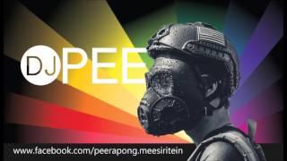 เพลงตื๊ด ๆ ยกไม่เฟี้ยว เลี้ยวลงคลอง 2017 Dj.Pee V.6