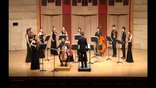 Concerto For Violin & Cello-Vivaldi In B Flat Major, RV 547