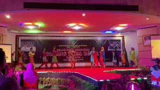preview picture of video 'BUJANG DARA ROHIL 2019'