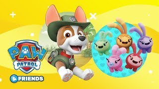 PAW Patrol & Abby Hatcher | Compilation #19 | PAW Patrol Official & Friends