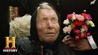 Ancient Aliens: Baba Vanga (Season 12, Episode 10) | History