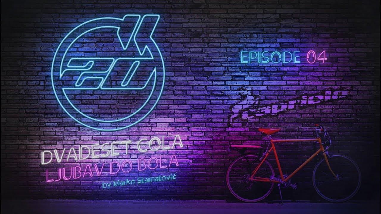 20 Cola - Bonanza Radiant Super De Luxe Motocross Disassembling