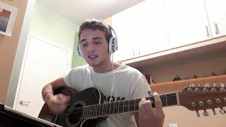 ABBA - People Need Love - Acoustic Cover