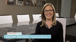 Video thumbnail: Dallas Divorce Attorney Explains the Benefits of the Collaborative Divorce Process