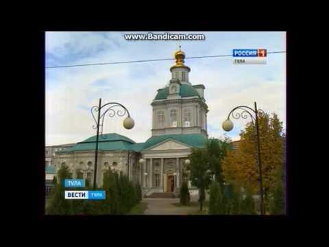 Саратов храм духове