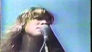 Fleetwood Mac - I'm So Afraid (Live Rosebud, 1976)