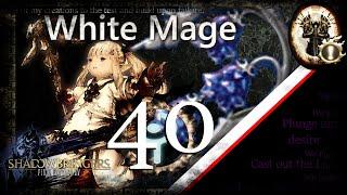 FFXIV] White Mage Lv 30 - Shadowbringers Debut Video - Skill