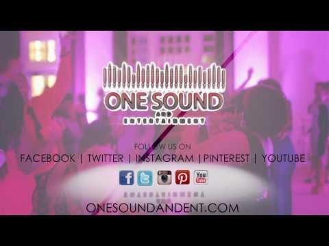 Atlanta Wedding Dj - One Sound and Entertainment