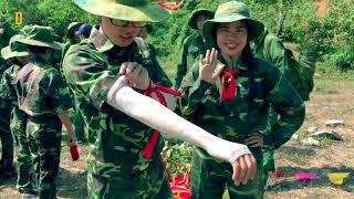 Chương trình đào tạo khởi nghiệp thực tế tại Hà Nội