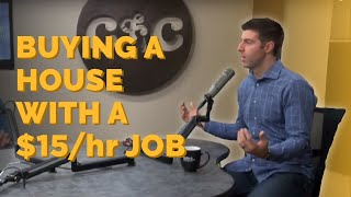 Realtor Interview- How To Buy a Home on a Low Income