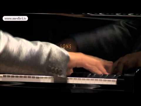 Lang Lang - Chopin, Etude Op. 10 No. 5