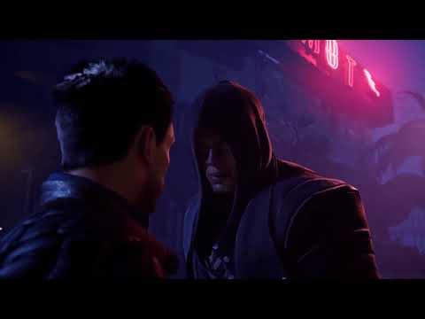 GamesCom Trailer de Devil's Hunt