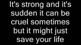 Huey Lewis & the News - The Power of Love Lyrics - YouTube