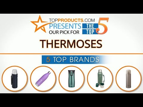 Best Thermos Reviews 2017 – How to Choose the Best Thermos