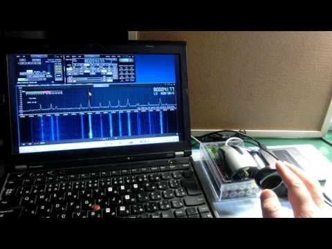 tuning knob (ver 1 0) manopola sintonia per sdrsharp/hdsdr