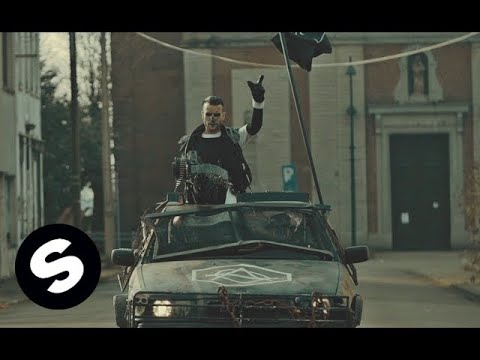 Don Diablo - Tonight (Official Music Video)